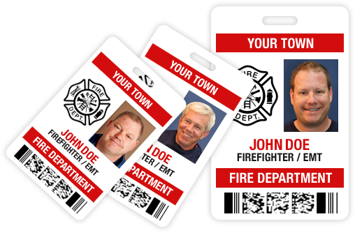 Department Llc Aaa Badges Ct Id Cards Consulting Fire Custom Identity